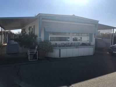 5835 E Cherokee Road UNIT SP 91, Stockton, CA 95215 - MLS#: 18003638
