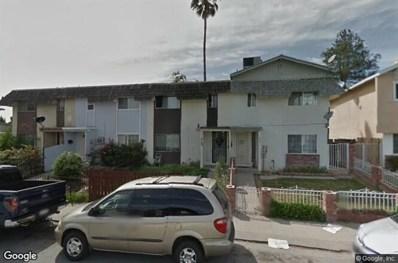849 Palm Circle, Tracy, CA 95376 - MLS#: 18003675