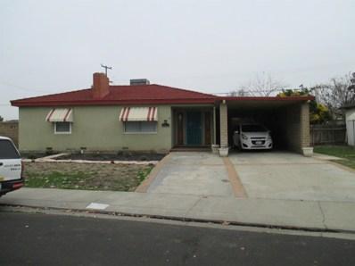 703 Pine Street, Manteca, CA 95336 - MLS#: 18003849