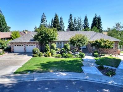 10000 Tepopa Drive, Oakdale, CA 95361 - MLS#: 18003958