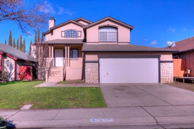 901 Fall River Drive, Modesto, CA 95351 - MLS#: 18003961