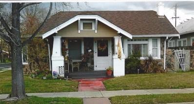 527 W Walnut Street, Stockton, CA 95204 - MLS#: 18003964