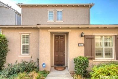 51 Villa Gardens Court, Roseville, CA 95678 - MLS#: 18004011