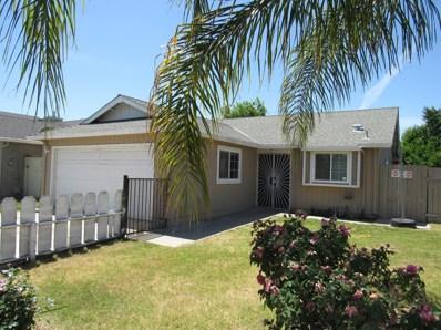 1645 Willow Lane, Turlock, CA 95380 - MLS#: 18004022