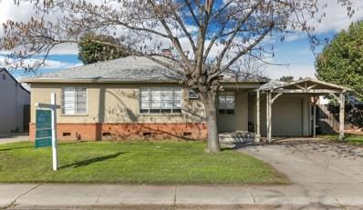2127 Del Rio Drive, Stockton, CA 95204 - MLS#: 18004149