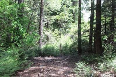 0  Ridgecrest Drive, Pollock Pines, CA 95726 - MLS#: 18004347