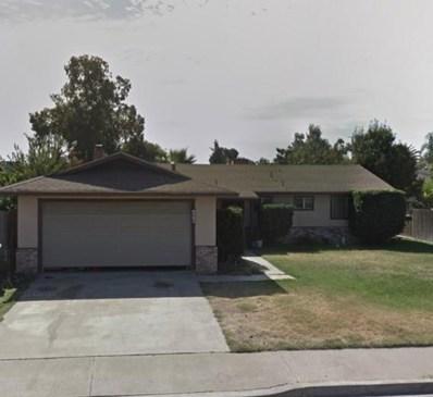 450 Bluefield Avenue, Turlock, CA 95382 - MLS#: 18004490