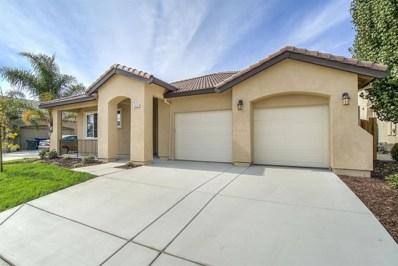 5858 Da Vinci Way UNIT Lot32, Sacramento, CA 95835 - MLS#: 18004554