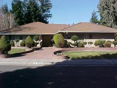 3703 Five Mile Drive, Stockton, CA 95219 - MLS#: 18004579