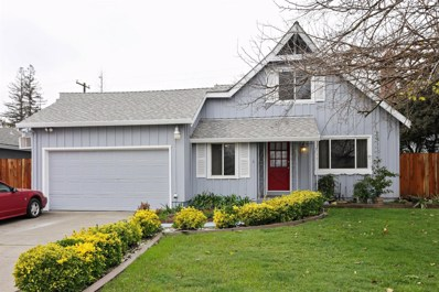 2157 Yorkshire Road, Sacramento, CA 95815 - MLS#: 18004648