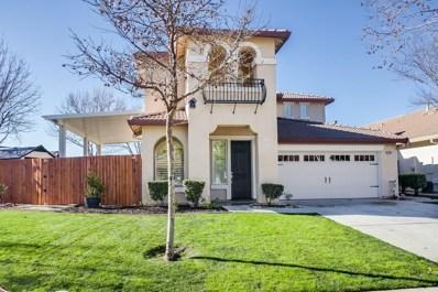 20637 Sarazen Place, Patterson, CA 95363 - MLS#: 18004660