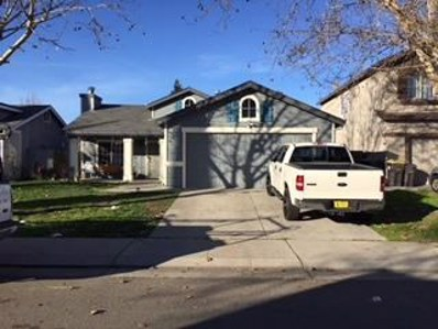 1811 Ridgemark Lane, Stockton, CA 95206 - MLS#: 18004721