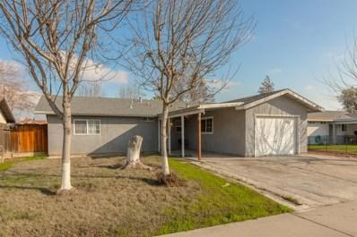 1316 Basil Court, Newman, CA 95360 - MLS#: 18004745