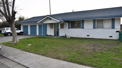 6803 N El Dorado Street, Stockton, CA 95207 - MLS#: 18004748
