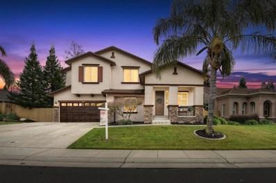 3142 Halverson Way, Roseville, CA 95661 - MLS#: 18004865