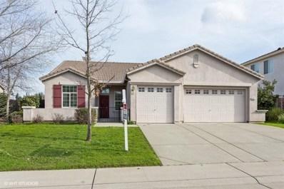 3811 Northhaven Drive, Rocklin, CA 95677 - MLS#: 18004870