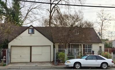 4841 Martin Luther King Boulevard, Sacramento, CA 95820 - MLS#: 18004874
