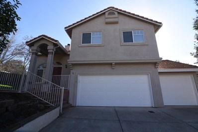 3208 Woedee Drive, El Dorado Hills, CA 95762 - MLS#: 18004879