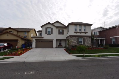 1206 Imperial Lily Drive, Patterson, CA 95363 - MLS#: 18004920