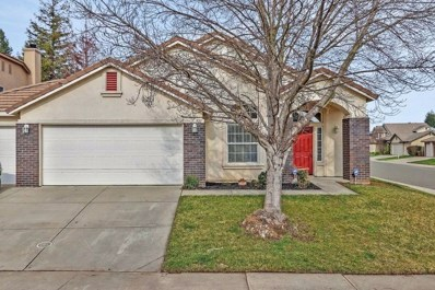 921 Lake Canyon Avenue, Galt, CA 95632 - MLS#: 18004946
