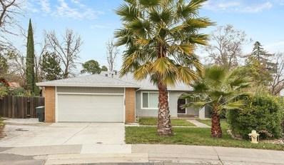 1833 Saint Ann Court, Carmichael, CA 95608 - MLS#: 18004961