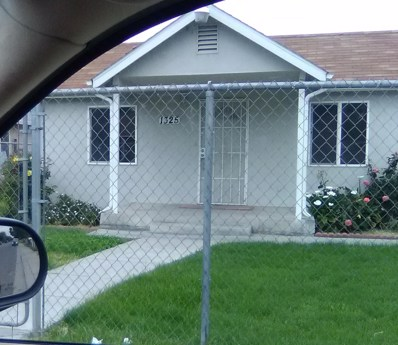 1325 Boulder Avenue, Modesto, CA 95351 - MLS#: 18005020