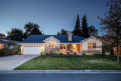 3645 Buena Vista Drive, Sacramento, CA 95864 - MLS#: 18005042