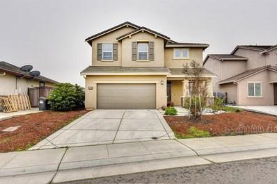 9568 Moss Hill Way, Sacramento, CA 95829 - MLS#: 18005092