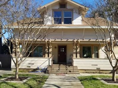 1212 N Edison, Stockton, CA 95203 - MLS#: 18005142