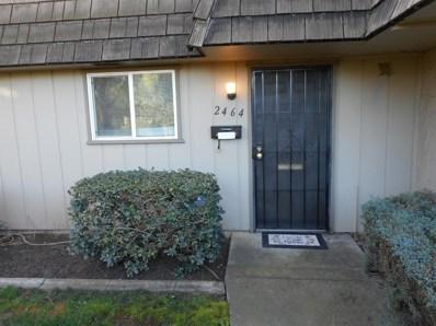 2464 Via Camino, Carmichael, CA 95608 - MLS#: 18005176