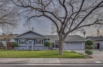 310 E Canterbury Drive, Stockton, CA 95207 - MLS#: 18005218