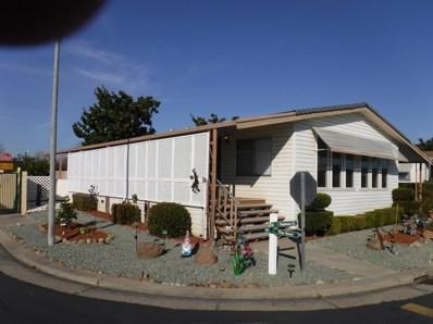 6706 Tam O Shanter Drive UNIT 34, Stockton, CA 95210 - MLS#: 18005244
