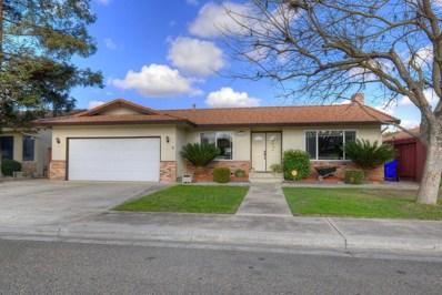 1295 Berry Drive, Turlock, CA 95382 - MLS#: 18005256