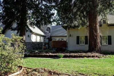 12854 Chatsworth Lane, Grass Valley, CA 95945 - MLS#: 18005312