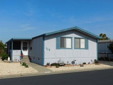 6706 Tam Oshanter Drive UNIT 114, Stockton, CA 95210 - MLS#: 18005320