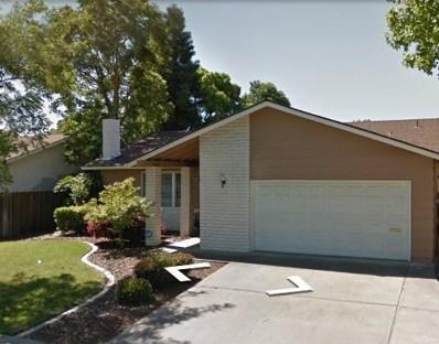 1122 Bowen Avenue, Modesto, CA 95350 - MLS#: 18005372