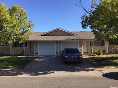 10080 Nebula Way, Sacramento, CA 95827 - MLS#: 18005393