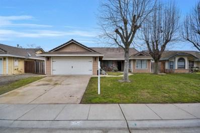 253 Emerald Oak Drive, Galt, CA 95632 - MLS#: 18005441