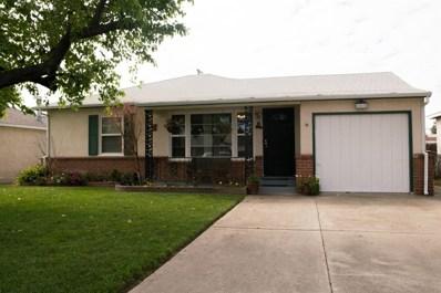 508 Lilac Lane, West Sacramento, CA 95691 - MLS#: 18005573