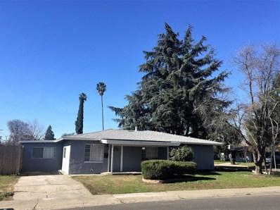 3717 Delaware Avenue, Stockton, CA 95204 - MLS#: 18005586