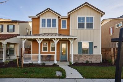 1282 S Vecindad Street, Mountain House, CA 95391 - MLS#: 18005663