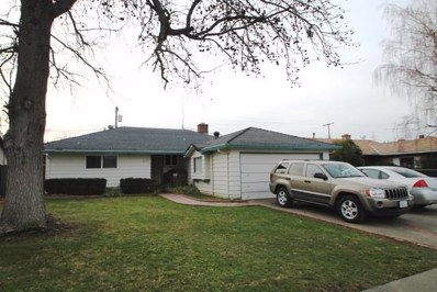 2725 Nordlund Way, Sacramento, CA 95833 - MLS#: 18005766