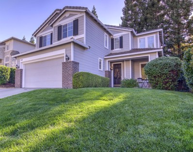 9542 Windrose Lane, Granite Bay, CA 95746 - MLS#: 18005770