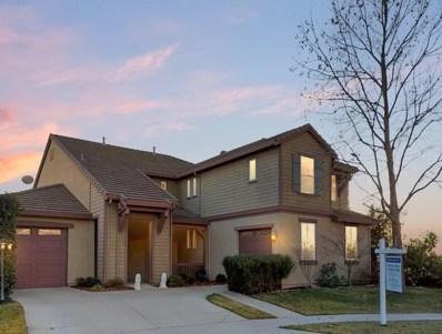 2354 Ackley, Woodland, CA 95776 - MLS#: 18005787