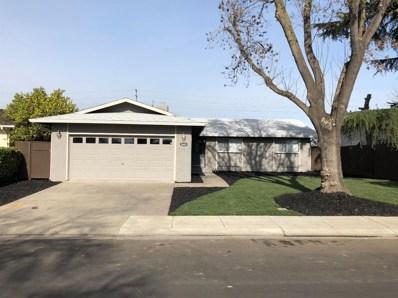 2605 Stoneridge Drive, Modesto, CA 95355 - MLS#: 18005821