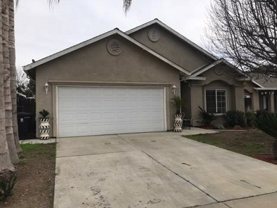 2600 Whipplewood Court, Atwater, CA 95301 - MLS#: 18005831