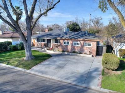 1413 Maplewood Drive, Modesto, CA 95350 - MLS#: 18005833