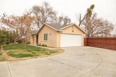 2240 N F Street, Stockton, CA 95205 - MLS#: 18005836