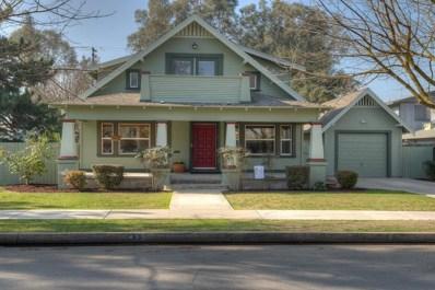 429 Sycamore, Modesto, CA 95354 - MLS#: 18005873