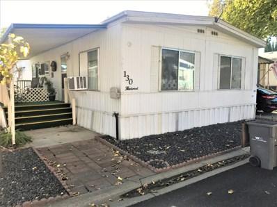 3901 Lake Road UNIT 130, West Sacramento, CA 95691 - MLS#: 18005932